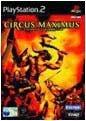 Circus Maximus Chariot Wars