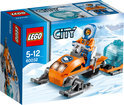 LEGO City Arctic Sneeuwscooter - 60032