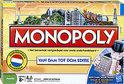 Monopoly - Van Dam tot Dom