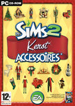 The Sims 2, Festive Holiday Stuff (DVD-ROM)