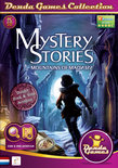 Mystery Stories, Mountains of Madness