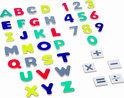 Graffiti cijfers & letters