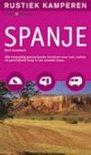 Rustiek kamperen / Spanje