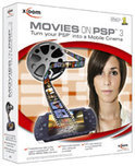 Xoom - Movies On Psp 3