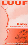 Luuf Verkoudheidsbalsem Voor Baby - 30gram