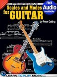 Lead Guitar Lessons - Guitar Scales and Modes