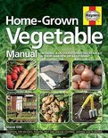 Homegrown Vegetable Manual