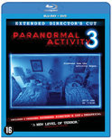 Paranormal Activity 3 (Blu-ray+Dvd)