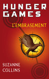 Hunger Games 2: L'Embrasement