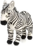 WWF Zebra Standing