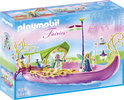 Playmobil Praalschip van de Feenkoningin - 5445
