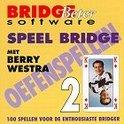 Speel Bridge 2 met Berry Westra, Oefenspellen