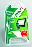 Kaspersky Security for Android Benelux Edition. 2-PDA 1 year Base Card
