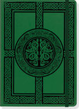 Small Journal Celtic