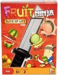 Fruit Ninja Spel