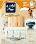 Ambi Pur 3volution Cotton Nuance Navulverpakking
