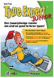 Denda Type Expert Junior - Nederlands