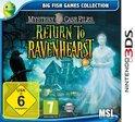 Mystery Case Files: Terug naar Ravenhearst