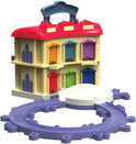 Chuggington Dubbel Dekker Remise