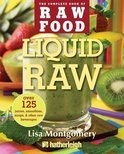 Liquid Raw (ebook)