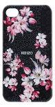 Kenzo Backcover voor Apple iPhone 4/4S Nadir Black