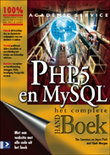 PHP5 en MySQL