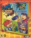 Nickelodeon Rocket Power