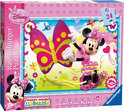 Ravensburger Vloerpuzzel - Minnie Mouse