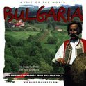 Bulgaria 2 - Music From The World -20 Original Folksongs