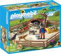 Playmobil Boer Met Varkens  - 5122