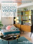 The Style Your Modern Vintage Home