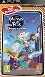 Phineas & Ferb: Across The Second Dimension - Essential Edition