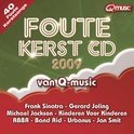 Foute Kerst Cd 2009