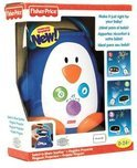 Fisher-Price Pinguin Projector
