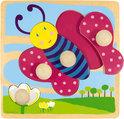 Jumbo - Vlinderpuzzel