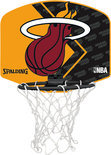 Spalding Basketball mini Miami Heat