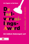 De Taalvervuilings-Award