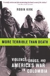More Terrible Than Death (ebook)