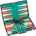 Backgammon Groot In Koffer