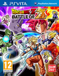 Dragon Ball Z: Battle of Z - Limited Edition