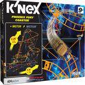 K'NEX Phoenix Fury Coaster