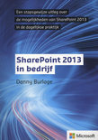 SharePoint in bedrijf / 2013 (ebook)