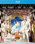 Imaginarium Of Doctor Parnassus (S.E.) (Blu-ray)