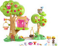 Lalaloopsy Boomhut