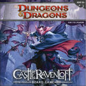 Dungeons & Dragons Castle Ravenloft Boardgame