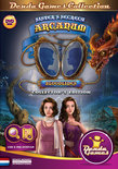 Sisters Secrecy: Arcanum Bloodlines (collector's Edition)