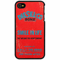 Diesel cover iPhone 4 'Smile in Life'