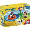 Playmobil 123 Plonsbadje - 6781