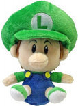 Nintendo Baby Luigi 13Cm Knuffel