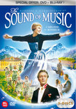 Sound Of Music (Dvd+Blu-ray Reversed Combopack)